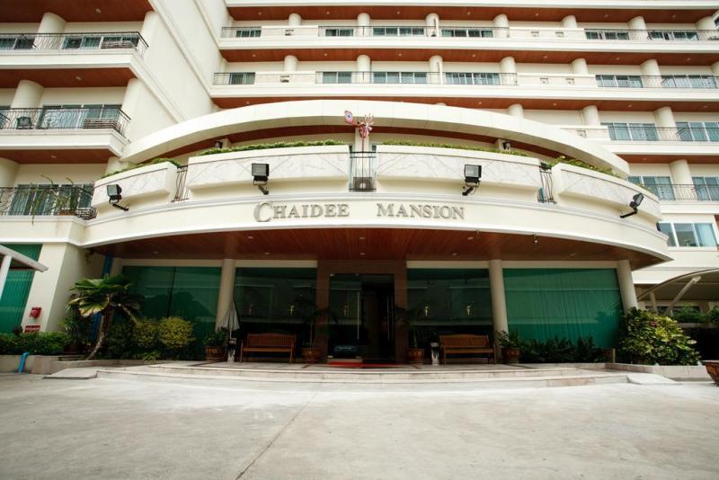 柴迪大厦酒店