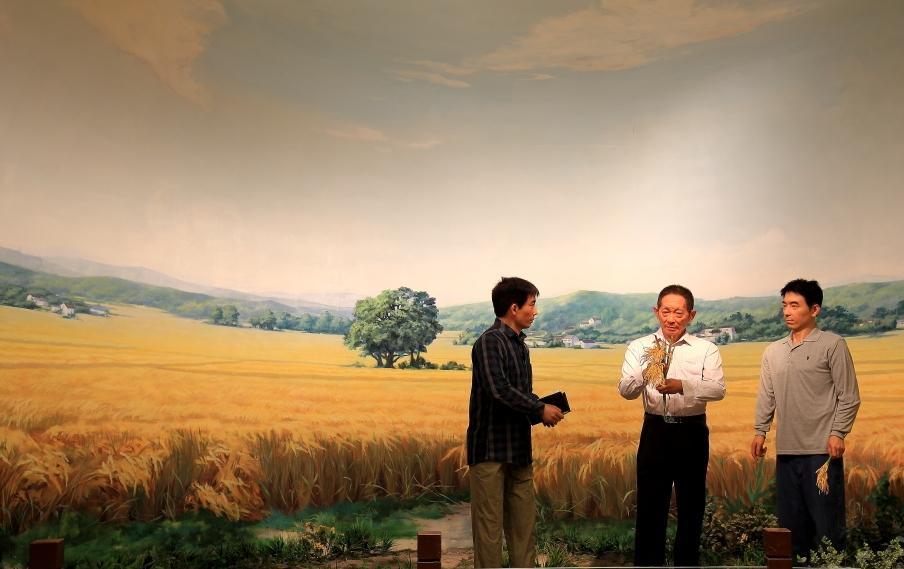 中国稻米博物馆_风景图片
