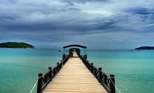 【双岛海之蓝】海南海口双飞五日游