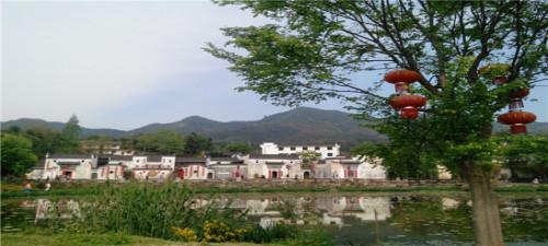 【皖南】黄山守拙园、温泉水世界、西递、黟县古城、漂流采茶二日游
