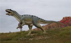 常州恐龙园(2次入园)-4D过山龙-雨林大冒险-狂欢夜公园-纯玩2日游