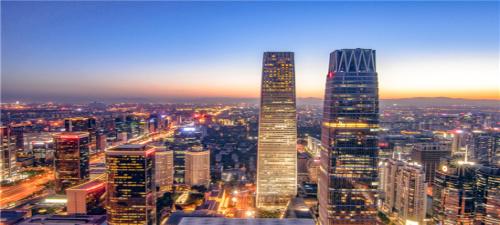 【乐惠夕阳红】北京双高5日游(我送爸妈看北京)