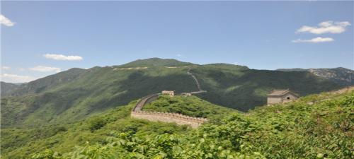 【特惠皇城】北京双高5日游