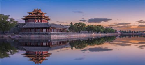 【九五至尊】北京双高5日游(入住挂牌五星酒店)