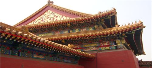 暑期【全家福】京喜北京·三世同堂特色亲子北京5日游