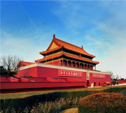 全陪班-北京万众皇城五日游