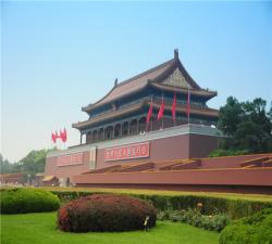 奢华邂逅古典-北京双飞五日游