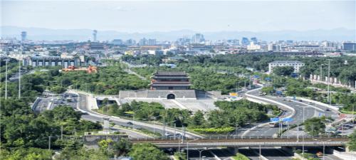 【超值五星】北京双高5日游(全程无购物、无自费景点)