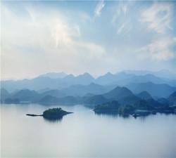 【杭黄千】杭州、黄山、夜宿宏村、千岛湖、水乡乌镇六日游