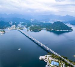 【高铁E线】黄山、千岛湖、宏村双高四日游