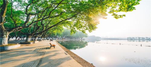 杭州西湖、千岛湖、水乡乌镇、宋城3日游