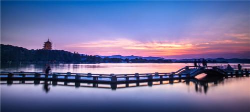 【经典江南,纯玩无购物】杭州西湖、南浔古镇、宋城、夜游西塘2日游