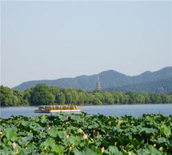 【醉美水乡,纯玩】杭州西湖、南浔古镇、西溪湿地、夜游西塘2日游