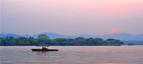 【纯玩】杭州西湖、西溪湿地、宋城、河坊街、南浔古镇、夜游西塘3日游