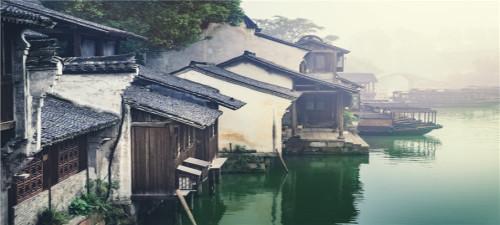 【纯玩】杭州西湖、乌镇东栅、宋城、夜游西塘2日游