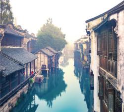 【纯玩】杭州西湖、宋城泼水节、西溪湿地、乌镇、秀水千岛湖度假休闲3日游