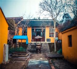 【国庆】苏州园林、寒山寺、木渎古镇、水乡山塘街2日游