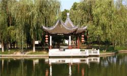 国庆【苏州无锡】苏州园林、木渎古镇、水乡周庄、无锡影视城2日游