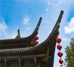 苏州水乡周庄加《四季周庄》枫桥2日游