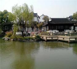 苏州园林、寒山寺、周庄、杭州西湖、水乡乌镇3日游