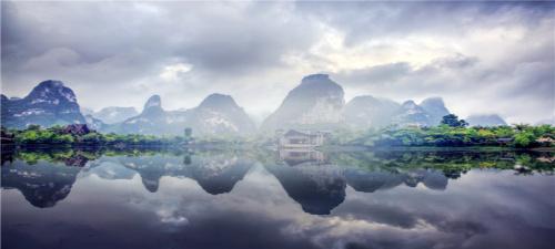 【德海之湾】广西南宁、德天瀑布、通灵大峡谷、北海双高6日游