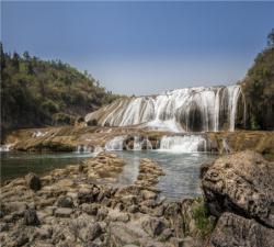 【奢享黔城】贵州贵阳黄果树瀑布、下司古镇五日游