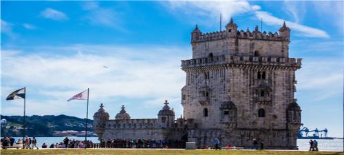 西班牙、葡萄牙12日游(观赏热情的佛朗明戈歌舞表演)