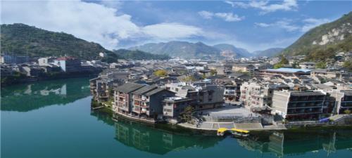 夜郎传说--贵州黄果树大瀑布、荔波小七孔--青岩古镇6日游