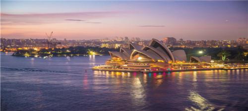 【澳新】澳大利亚、凯恩斯、企鹅岛全景11日游(升级2晚五星住宿体验)
