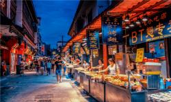 【五一】武汉欢乐谷狂欢、东湖绿道深呼吸、户部巷美食2日游