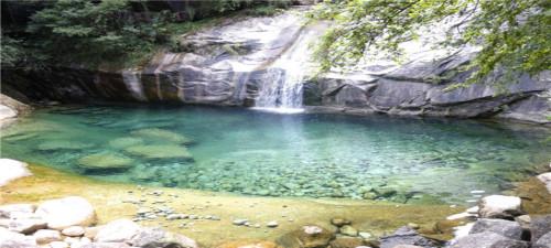 千岛湖全景、翡翠谷、梦幻黄山体验馆、宏村、老街纯玩三日游