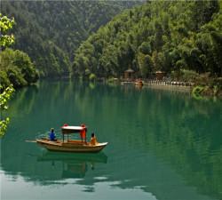 梦幻黄山-皖南大峡谷漂流二日游