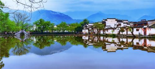 黄山风景区、5A景区宏村、激情漂流纯玩3日游