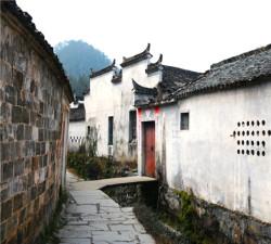 梦幻黄山•九龙瀑•西递•潜口民宅•网红西溪南二日游