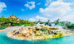 <上海迪士尼-东方明珠-东珠自助餐-自然博物馆高铁3日游>四星住宿、纯玩