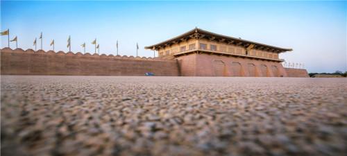 【尊享长安】西安兵马俑、华清池、乾陵、法门寺5日游