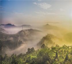 【五星西安】西安明城墙、华清池、华山、大唐不夜城4日游