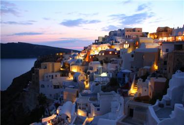 希腊、西班牙、葡萄牙16日游(圣托里尼岛半自助行程)