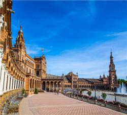 西班牙、葡萄牙11日(全程4星级酒店)