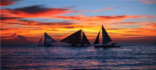 【滩图享受】菲律宾长滩岛4晚5日(南京直飞)