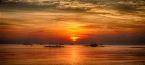 【菲趣不可】菲律宾长滩岛5晚6日(舒适半自由行)
