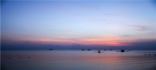 【嗨享长滩】菲律宾长滩岛6日游(三天自由活动,海边四星住宿)