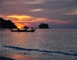 【挚爱曼巴普】泰国曼谷、芭提雅、普吉岛7晚8日游