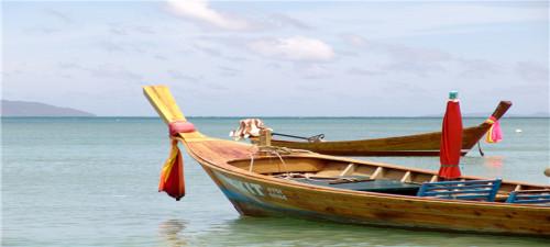 【暑期亲子】泰国普吉岛亲子6日游(1天自由活动,水上+主题乐园,4晚国际五星酒店,仅2站购物)