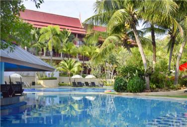 【花漾普吉】泰国普吉岛、椰子岛5晚6日游(全程五星住宿)