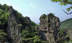 【春季】芜湖马仁奇峰飞龙玻璃桥-铜陵梧桐花谷-大通古镇2日游