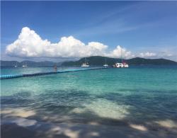 【王牌万豪】普吉岛4晚5日(合肥出发  顶级度假体验,半天自由活动 ,全程无自费)
