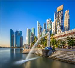 新春【情定金沙】新加坡一地6日游(合肥直飞新加坡)