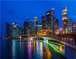 【美国公主-蓝宝石公主号】2019-01-29上海+新加坡+槟城+普吉岛+新加坡+上海5晚7天