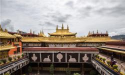 西藏拉萨、林芝、雅鲁藏布江大峡谷、措木及日双卧12日游